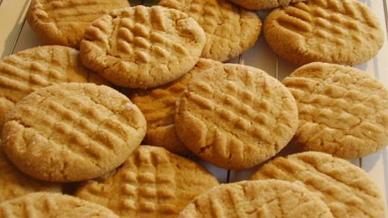 Vegan, Gluten Free Cookies