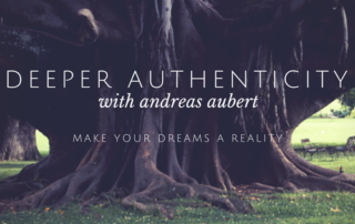 Deeper Authenticity