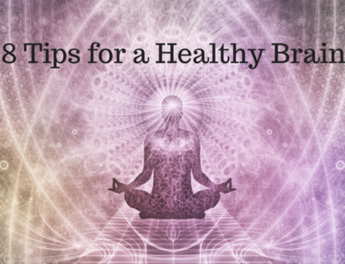 8 Tips for a Healthy Brain