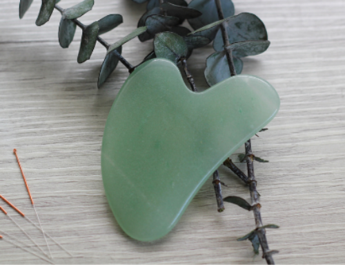 Benefits of Gua Sha Facial Massage